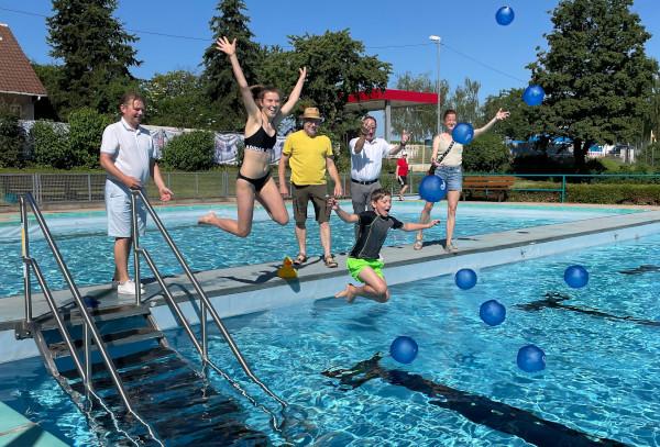 Eintrittspreise freibad groß-gerau Limburg Hessen: